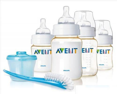 Bình sữa Philips Avent Anh