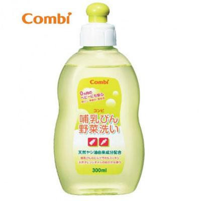 Nước rửa bình sữa Combi