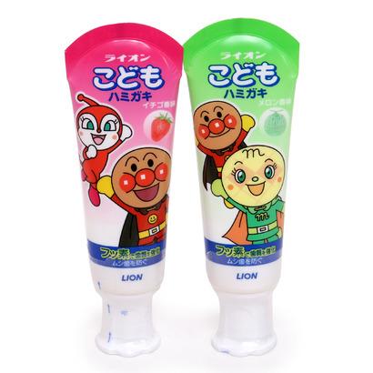Kem đánh răng Lion Nhật Bản