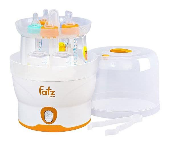 Máy tiệt trùng bình sữa Hàn Quốc