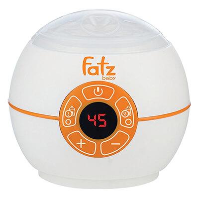 Vậy, máy hâm sữaFatzbabyFB3028SL có đặc điểm gì nổi bật?