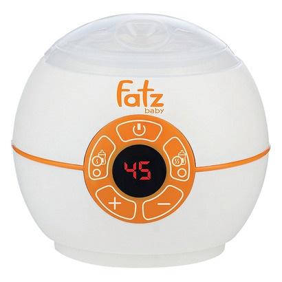 Máy hâm sữa cổ rộng điện tử Fatzbaby FB3028SL
