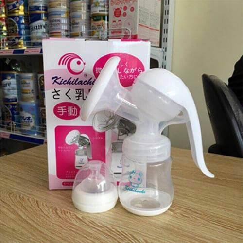 Máy hút sữa bằng tayKichilachi
