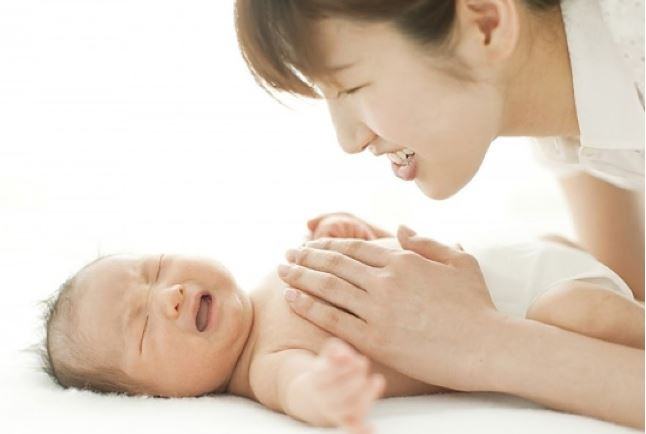 Khi trẻ có dấu hiệu trào ngược dạ dày cộng thêm hiện tượng quấy khóc quá nhiều rất có thể trẻ đã bị bệnh