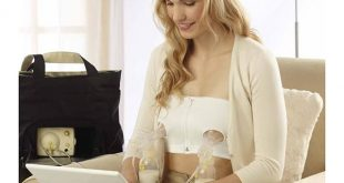 Máy hút sữa Medela rút gọn tốt cho mẹ