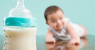Sữa công thức sẽ giúp bé tăng cân tốt?