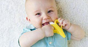 Có nên sử dụng gặm nướu cho bé không?
