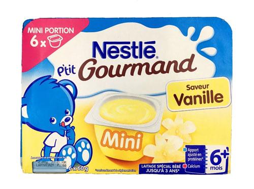Lợi ích của váng sữa đối với trẻ nhỏ