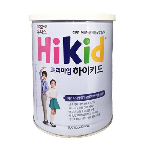 Sữa Hikid Premium tách béo