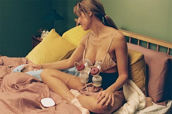 Máy hút sữa điện đôi Tommee Tippee – Made for Me có tốt không?