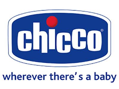 Chicco là một thương hiệu nổi tiếng cho mẹ và bé của Ý
