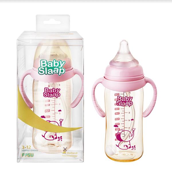 Size to cho bé trên 3 tháng tuổi cùng thiết kế ưu việt