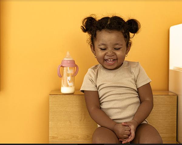 Bình sữa BabySlaap là một sản phẩm bình sữa cao cấp đến từ Hà Lan