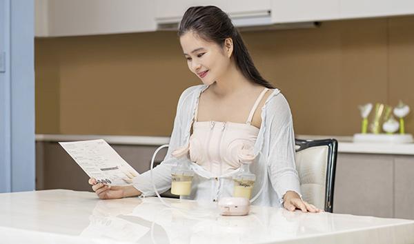 Máy hút sữa Hegen Singapore